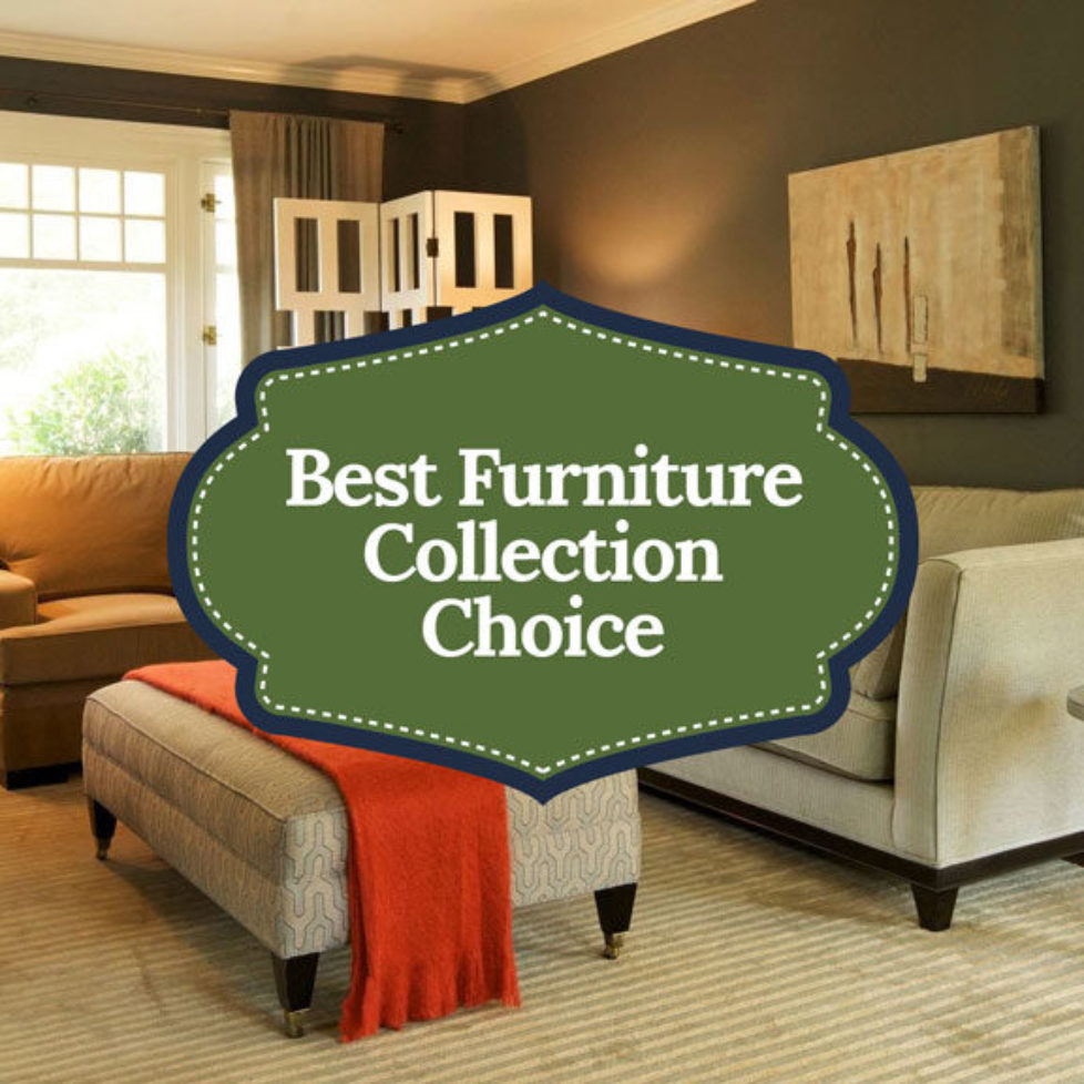 The Best Furniture Collection Choice