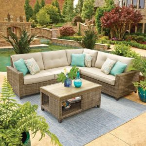 Backyard Furniture