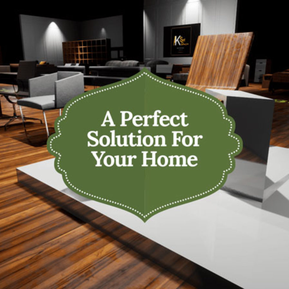 SmartSet – A Perfect Solution For Your Home