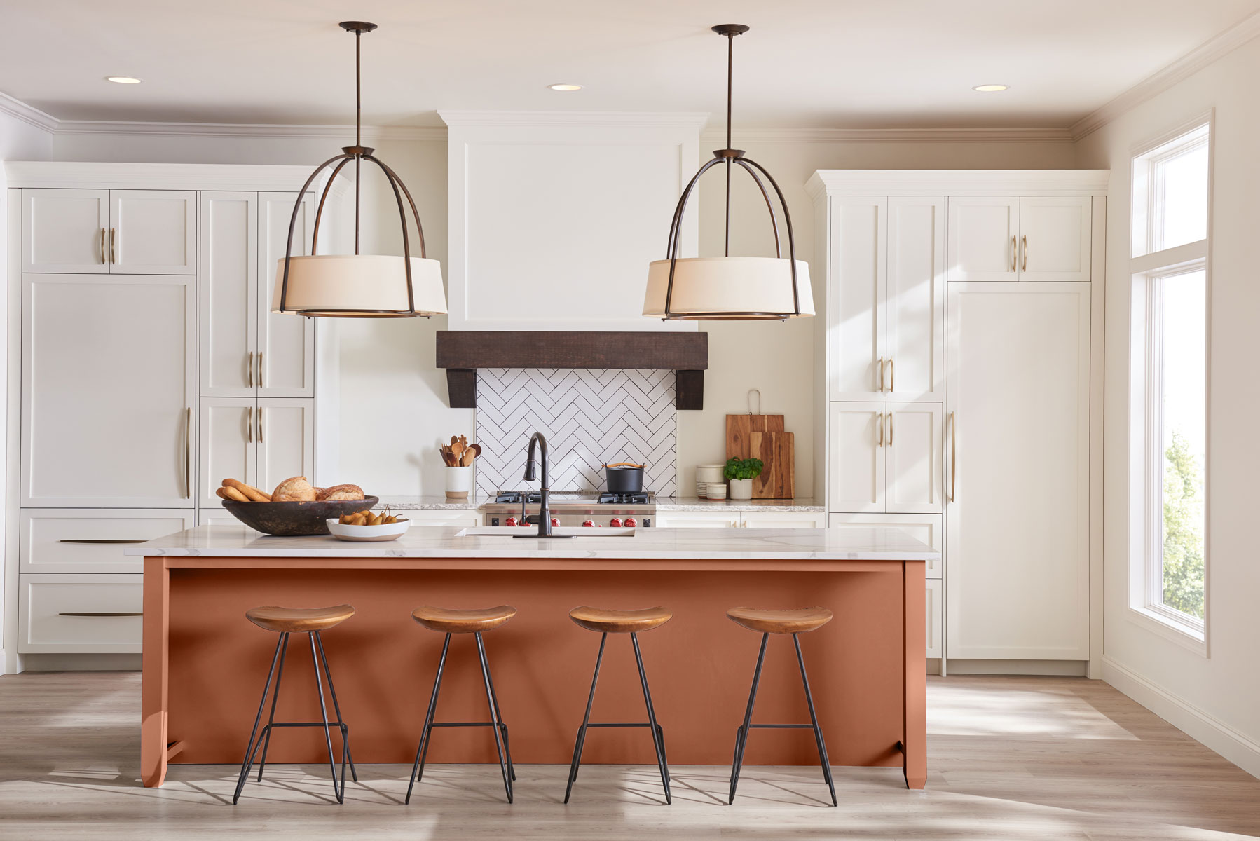 Kitchen Server Furniture | Kitchen Countertops Trends In 2019 Smart Deco Furniture
