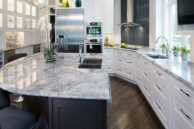 Kitchen Countertops Trends In 2019 Smart Deco Furniture
